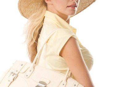 Reklamní fotografie - kabelka