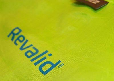 Potisk látkových tašek - název firmy