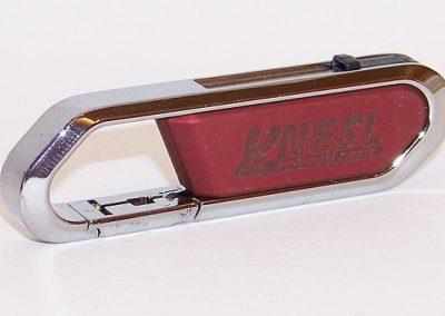 Reklamní laserový popis - flashdisk